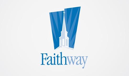 Faithway Church Logo Design