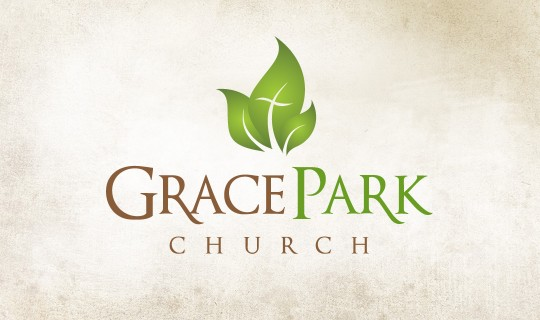 Grace Park Church Logo Design