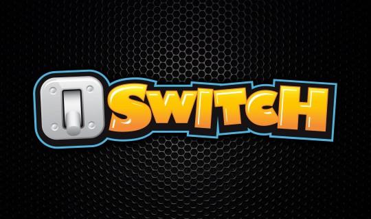 Switch-Logo-Design