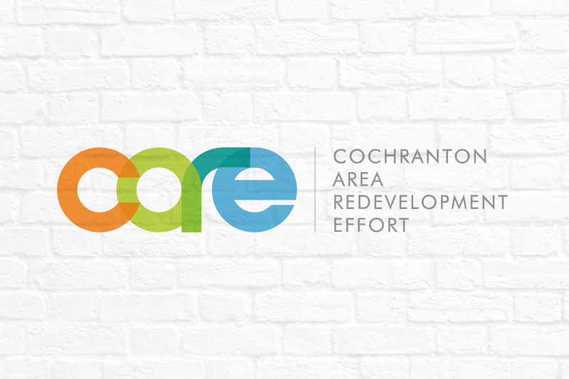 Care Logo Design Cochranton Pa Smd Graphic Design