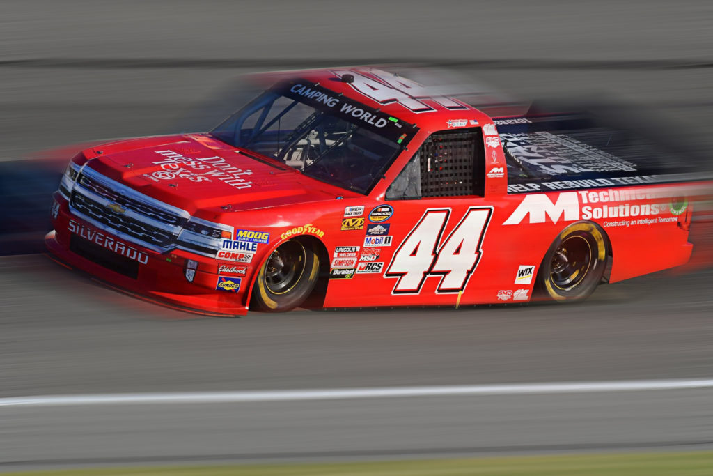 Austin Wayne Self - Chicagoland No 44 FMS SMD